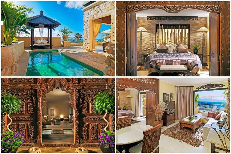 Villa Burbujas - Tenerife - Oliver's Travels