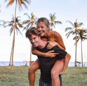 Charlie & Lauren from Wanderers & Warriors share some Bali Travel Advice