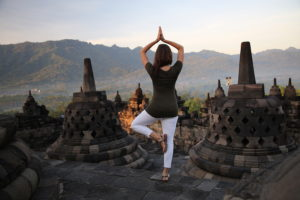 Annette from Bucket List Journey shares her Bali Travel Advice