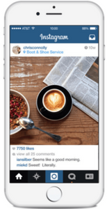 Instagram - The Best Travel App
