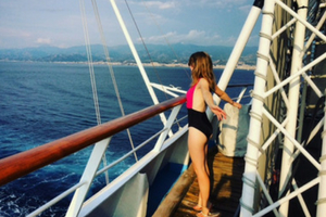 Jessica Buck - Journeys with Jessica - Travel Blogger