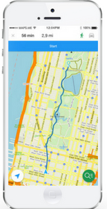Maps.Me - Best Travel App