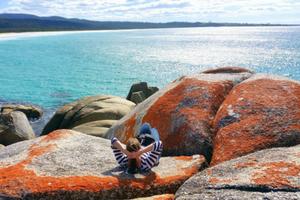Megan Jerrard - Mapping Megan - Travel Blogger