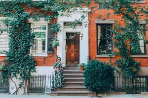 Marissa Anwar - Best Travel App