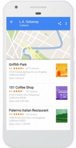 Google Map - The Best Travel App