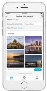 SkyScanner - The Best Travel App