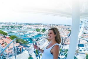 Mellisa Giroux - Best Travel App