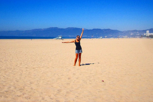 Vicki Garside - Best Travel App