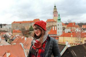 Lia Garcia - Best Travel App