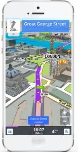 Sygic - Best Travel App