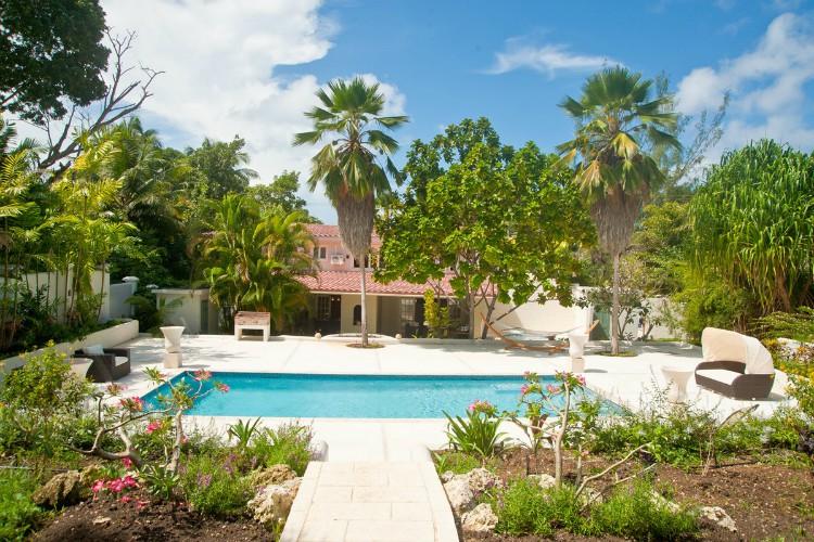 Capri Manor - Barbados - Oliver's Travels