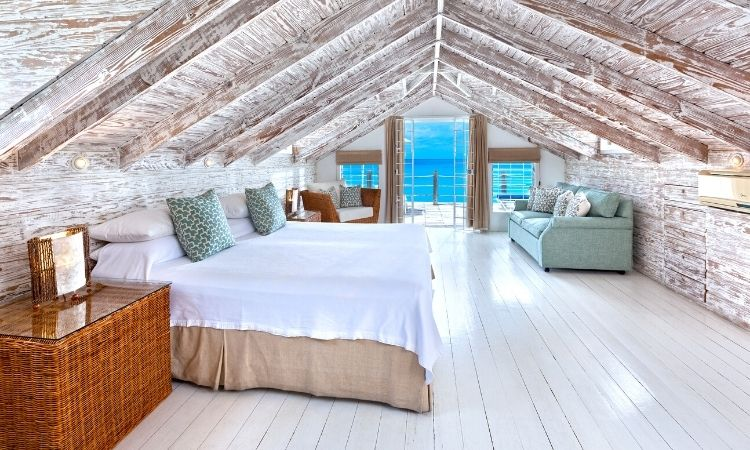 Casa Turquoise, Barbados