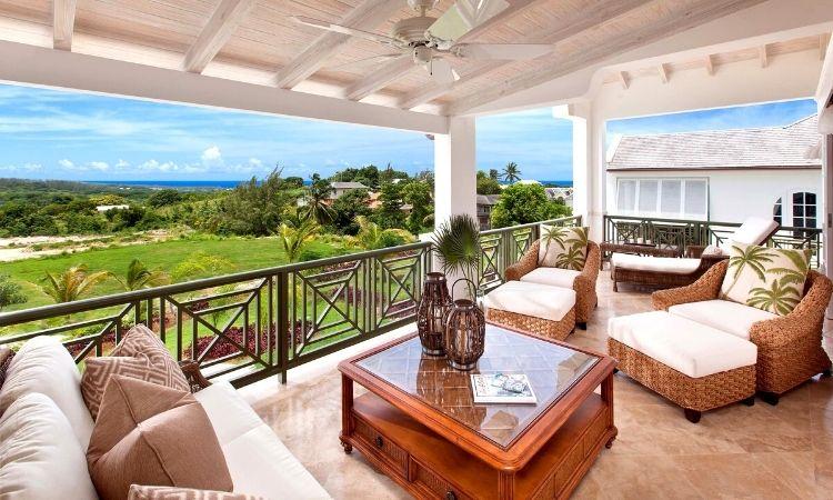Coral Blu, Barbados