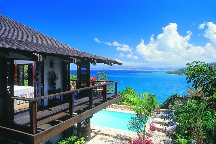 Goat Hill - Jamaica - Oliver's Travels