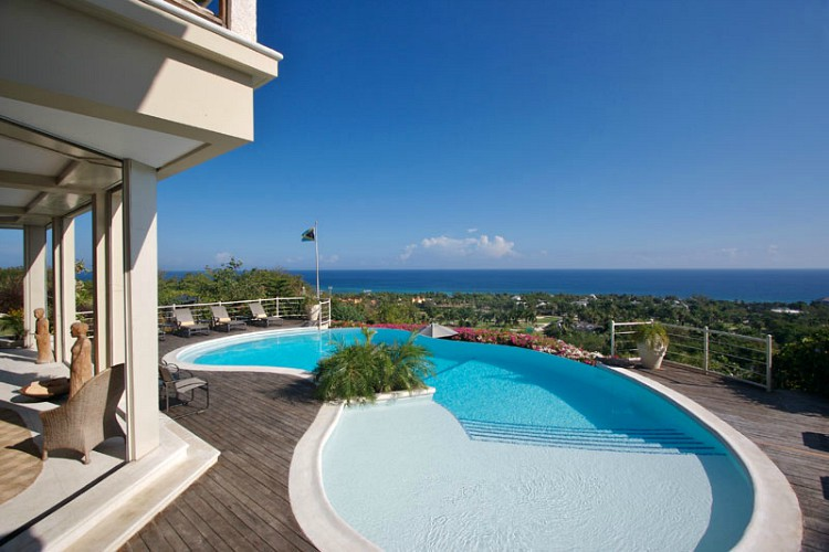 Greatview - Jamaica - Oliver's Travels