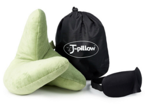 J Pillow Headrest - Best Gifts for Travellers