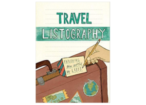 Travel Listography - - Best Gifts for Travellers
