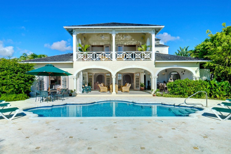 Oceana at Sugar Hill - Barbados - Oliver's Travels where to stay in the caribbean