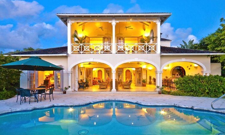 Oceana at Sugar Hill, Barbados