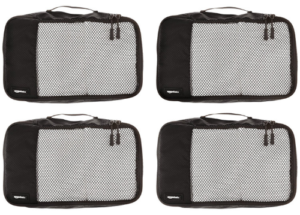 Packing Cubes - Best Gifts for Travellers