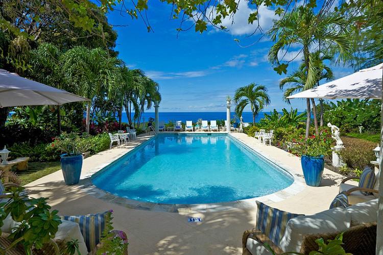 Shangri La - Barbados - Oliver's Travels