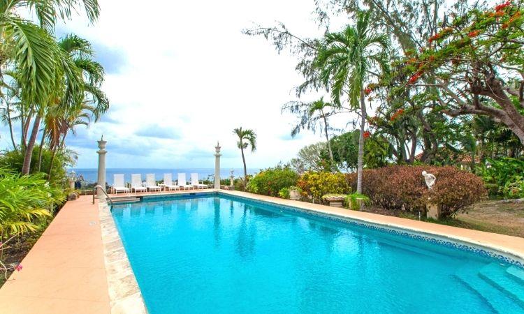 Shangri La, Barbados