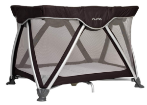 Nuna Sena Travel Cot - - Best Gifts for Travellers