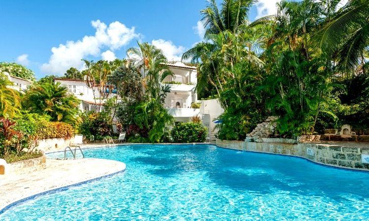 Villa Barbs, Barbados