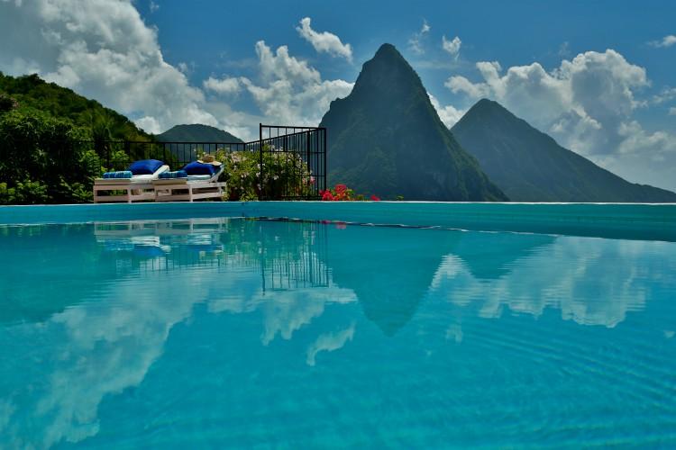 Villa Tamarind - St Lucia - Oliver's Travels