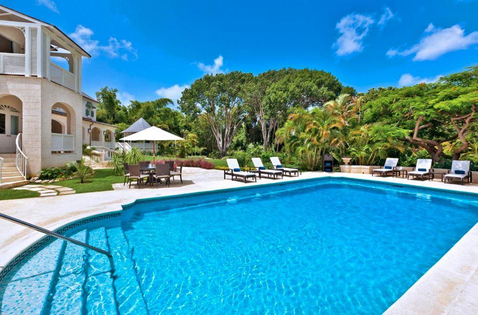 Villa Tonelero - Barbados - Oliver's Travels