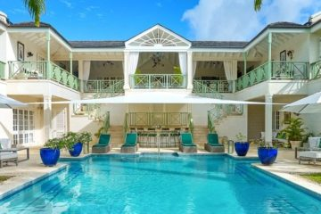 Where to Stay in the Caribbean - Cool Wind, Barbados