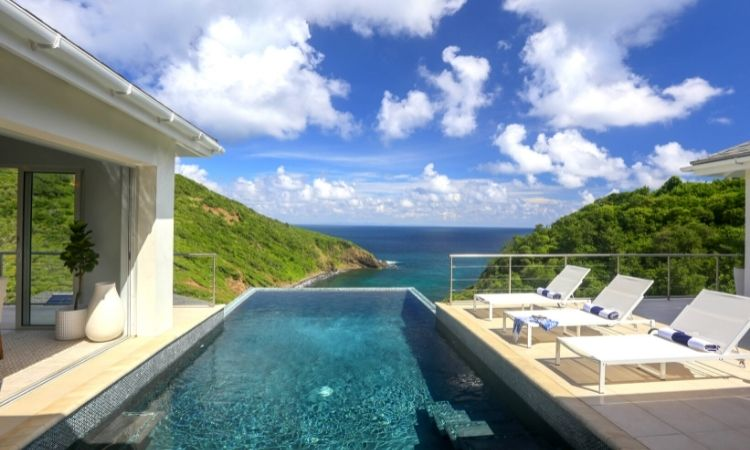 Xhale, St Lucia