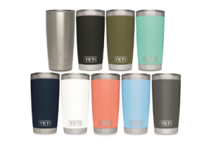 Yeti Tumbler - Best Gifts for Travellers