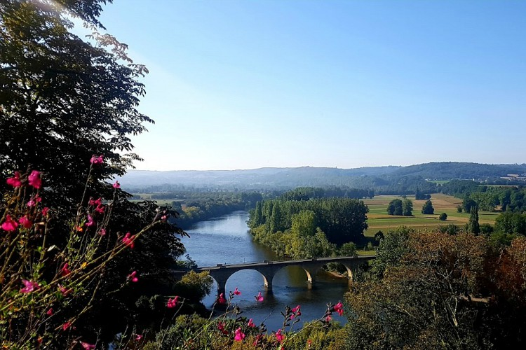 dordogne view MM