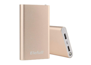 Power Bank - Best Gifts for Travellers