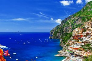 Amalfi header