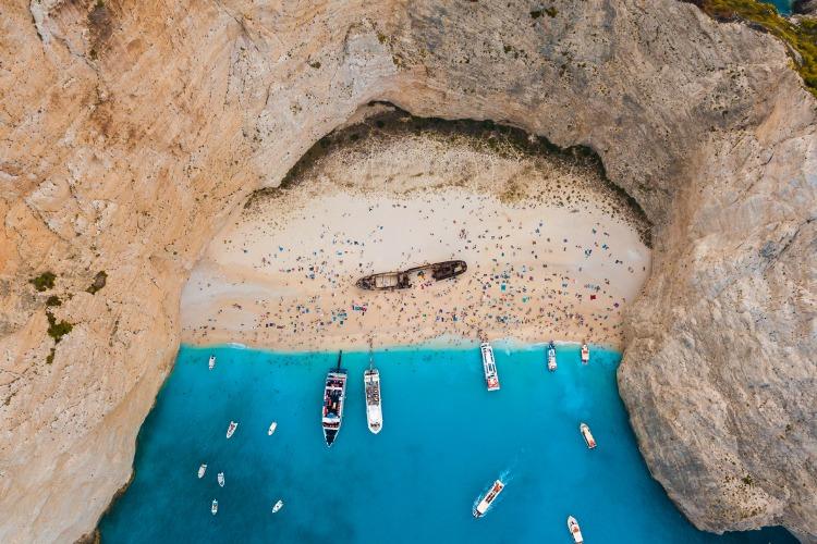 best greek islands for families