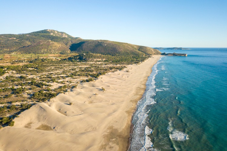 Top 10 Most beautiful beaches in Turkey 2021