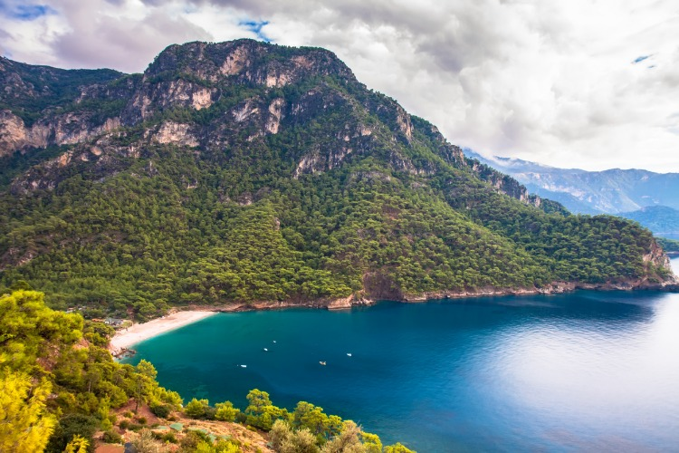 The 10 Best Beaches in Turkey | Oliver's Travels