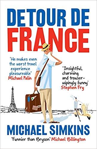 best summer reads detour de france