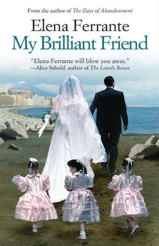 best summer reads My Brilliant Friend
