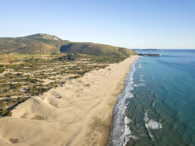 Patara Beach Kalkan