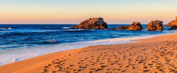 Praia da Adraga Lisbon Coast