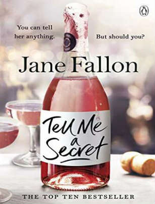 Jane Fallon Tell me a Secret holiday reads