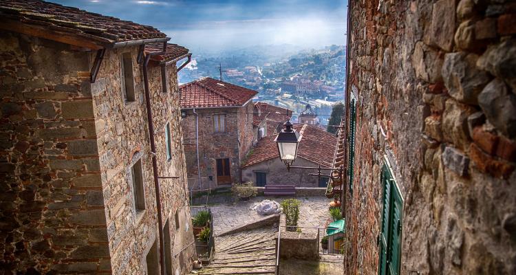 Collodi, Italy