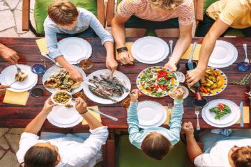 dubrovnik food gathering