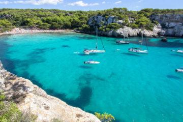 Menorca travel guide