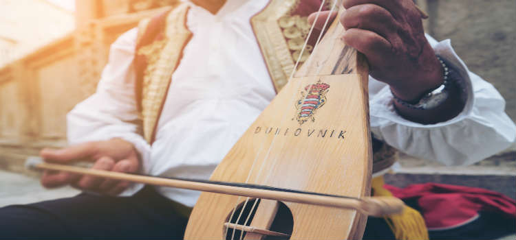 music scene things to do in dubrovnik