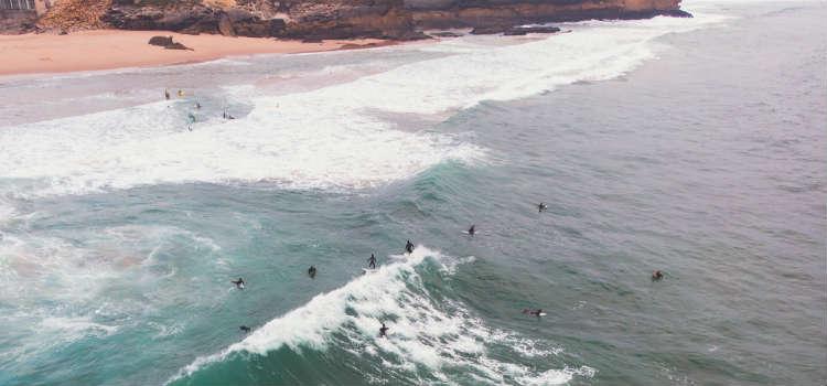 Praia do Guincho outdoor activities inLisbon Coast