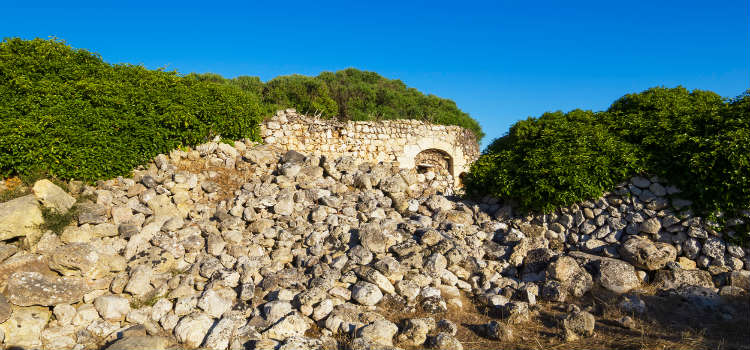 Torralba den salord things to do in menorca
